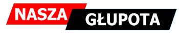 NASZA głupota logo